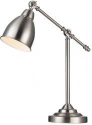 NOWOCZESNA LAMPA STOŁOWA MAYTONI DOMINO MOD142-TL-01-N