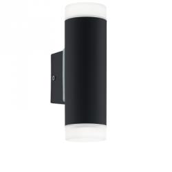 LAMPA KINKIET OGRODOWY ZEWNĘTRZNY EGLO RIGA 96505