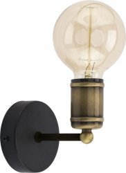 LAMPA ŚCIENNA KINKIET TK LIGHTING RETRO 1900