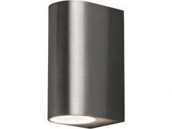 NOWODVORSKI ARRIS 9515 LAMPA ZEWNĘTRZNA ŚCIENNA KINKIET SZARA