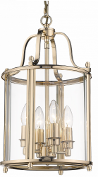 LAMPA WISZĄCA COSMO LIGHT NEW YORK P04882AU