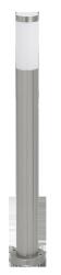 RABALUX LAMPA OGRODOWA STOJĄCA 8264 INOX TORCH
