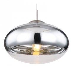 NOWOCZESNA SZKLANA LAMPA WISZĄCA GLOBO ANDREW 15445HC