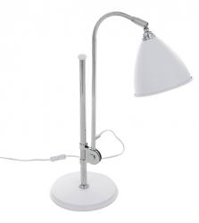 LAMPKA STOŁOWA EVATO ITALUX MTE2062/1C-WH