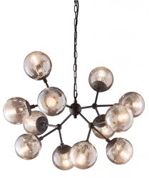 DESIGNERSKA LAMPA WISZĄCA KEPLER SP12 IDEAL LUX
