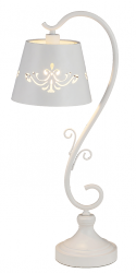 KLASYCZNA LAMPA STOŁOWA ANNA 2233 RABALUX