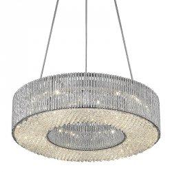 LAMPA WISZĄCA KRYSZTAŁOWA CLAIRE ITALUX P0207-06L-F4QL