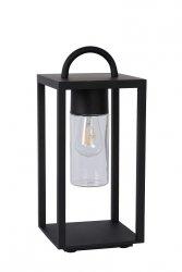 LAMPA ZEWNĘTRZNA GRODOWA GLIMMER 14882/01/30 LUCIDE