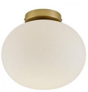 LAMPA SUFITOWA ALTON NORDLUX LOFT ZŁOTY