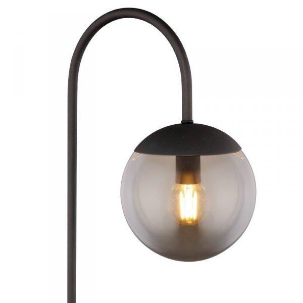 NOWOCZESNA LAMPA STOŁOWA BLAMA 15830T2 GLOBO