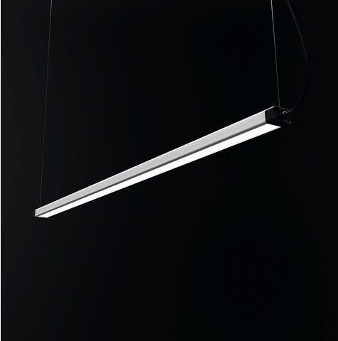lampy do salonu led listwa