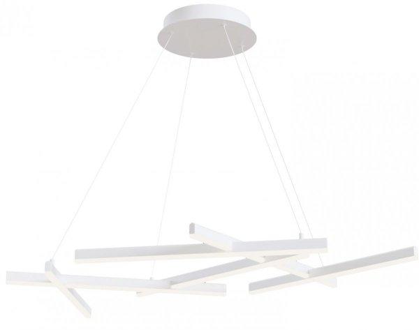 NOWOCZESNA LAMPA SUFITOWA LED MAYTONI LINE MOD016PL L75W