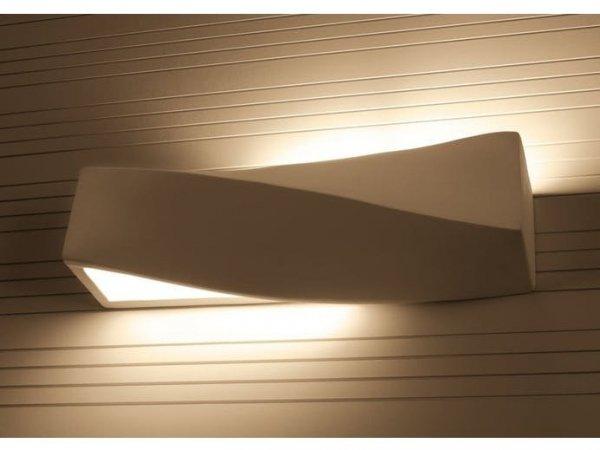 LAMPA ŚCIENNA KINKIET SOLLUX SIGMA MINI SL.0229