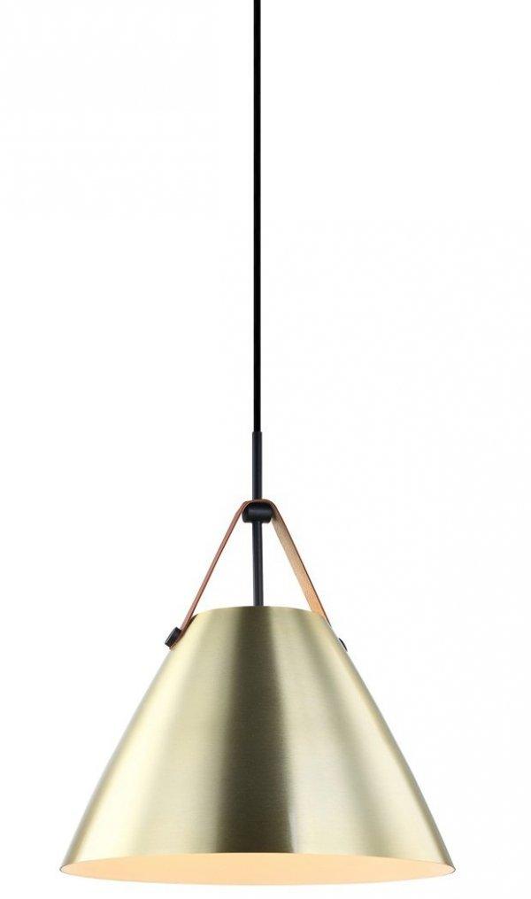 LAMPA WISZĄCA DO JADALNI ITALUX QUANTO PEN-5026-1-L-BR