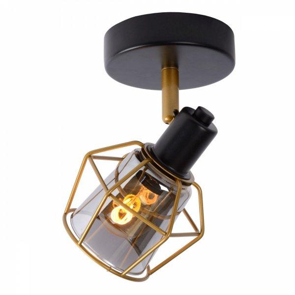 LOFTOWA LAMPA SUFITOWA SPOT LUCIDE NILA 77977/01/30