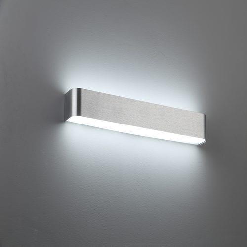 Groovy http://lampystudio.pl/LAMPA KINKIET DO ŁAZIENKI NAD LUSTRO SREBRNY HM94