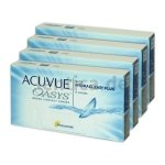 Acuvue oasys with Hydraclear Plus , 4 x 6 Stck.
