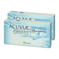 Acuvue oasys for Astigmatism 2 x 6 Stck.