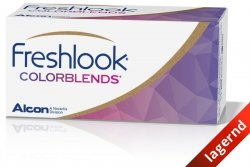 FreshLook Colorblends 1 x 2 Stck.