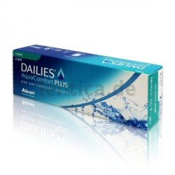 Alcon Dailies AquaComfort Plus Toric (30 Stk.)