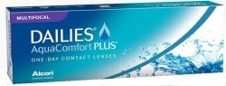 Alcon Dailies AquaComfort Plus Multifocal (90 Stk.)