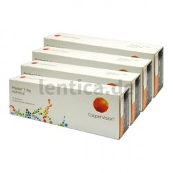 Proclear 1 day multifocal  4 x 30 Stck.