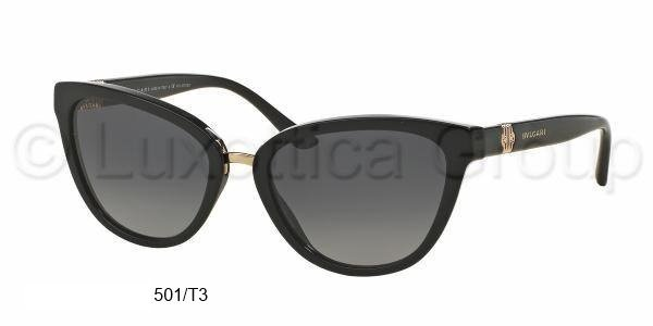BVLGARI BV 8165 501/T3 56 Polarized