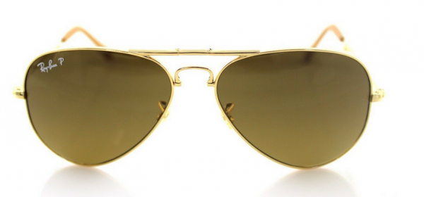 Ray-Ban RB 3479 KQ 001/M7 55-14 3P