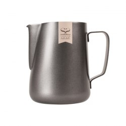 Espresso Gear - Pitcher Black - Dzbanek do mleka 0,35l