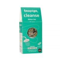 teapigs Clean N Green - Detox Tea 15 piramidek
