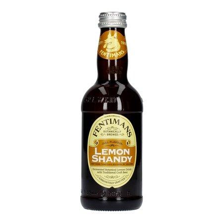 Fentimans Shandy - Napój 275 ml