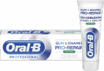 ORAL-B Pro-Repair Gum & Enamel Professional | Extra Fresh | Super Odświeżenie 75ml