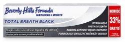 BEVERLY HILLS Natural White Total Breath Black 100ml