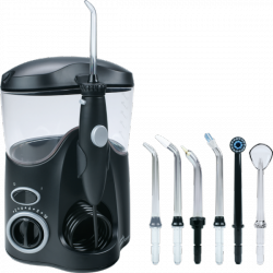 WaterPik Irygator WP112 Ultra Black - Czarny
