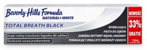 BEVERLY HILLS Natural White Total Breath Black 100ml