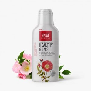 Splat Płukanka Healthy Gums 275ml