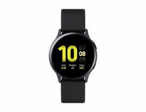 Samsung R830 Galaxy Watch Active 2 40MM AL Black