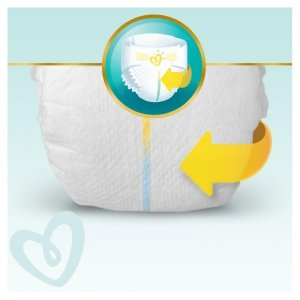 Pampers Premium Care Pieluchy, Rozmiar 5, 11-16kg, 44szt