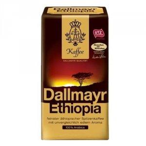 KAWA MIELONA DALLMAYR ETHIOPIA HVP 500G