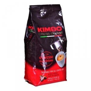 DeLonghi Kawa Kimbo Espresso Napoletano 250 g