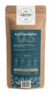Kawa śred. mielona Granotostado BLACK DIAMOND 1000g
