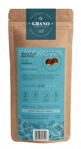 Kawa średnio mielona Granotostado Orzech 500g