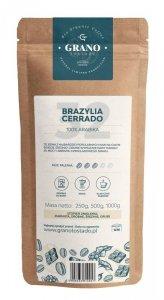 Kawa ziarnista Grano Tostado BRAZYLIA CERRADO 1000g