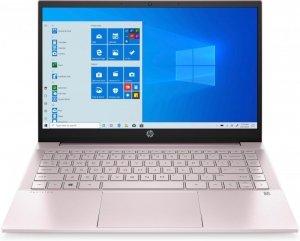 HP Pavilion 14-dv0049nw DDR4-SDRAM Notebook 35,6 cm (14) 1920 x 1080 px Intel® Core™ i5 jedenaste pokolenie 8 GB 512 GB SS