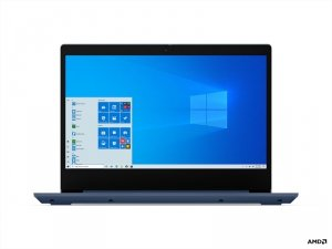 Lenovo IdeaPad 3 R5-3500U 14FHD 8GB DDR4 SSD256 Vega 8 Windows 10 (REPACK) 2Y
