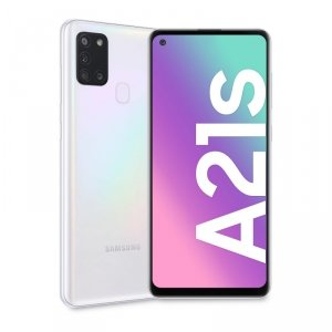 Samsung Galaxy A21 (A217) 6,5 4/128GB DS White