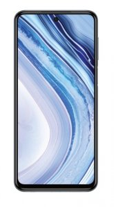 Smartfon Xiaomi Redmi Note 9 Pro 6/128GB 6,67 2400x1080 5020mAh Dual-SIM 4G Interstellar Grey