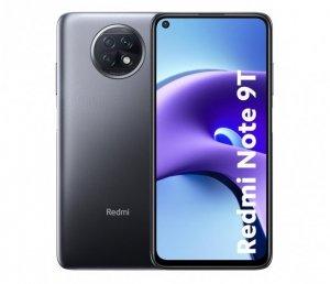 Xiaomi Redmi Note 9T 6.53 1080x2340 4/64GB 5000 mAh Dual SIM 5G Black