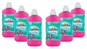 COCCOLINO Creations Płyn to płukania Snap 6x1450ml