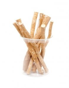 MISWAK Naturalna szczoteczka do zębów z drzewa arakowego - opakowanie 1 sztuka
